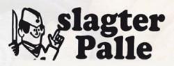 Slagter Palle